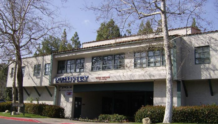 Retail Space for Rent at 27001 La Paz Rd Mission Viejo, CA 92691 - #3