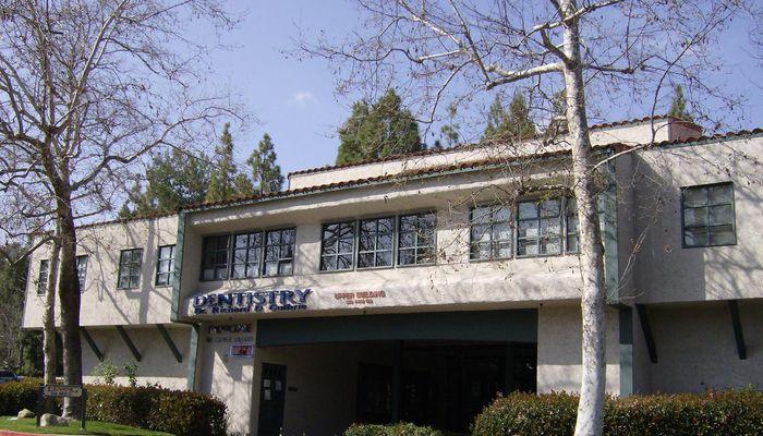 Retail Space for Rent at 27001 La Paz Road Mission Viejo, CA 92691 - #3