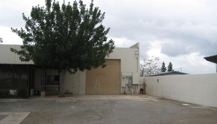 Warehouse Space for Sale at 1445 W Brooks St Ontario, CA 91762 - #3
