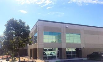 Warehouse Space for Rent located at 1771 N Delilah St Corona, CA 92879