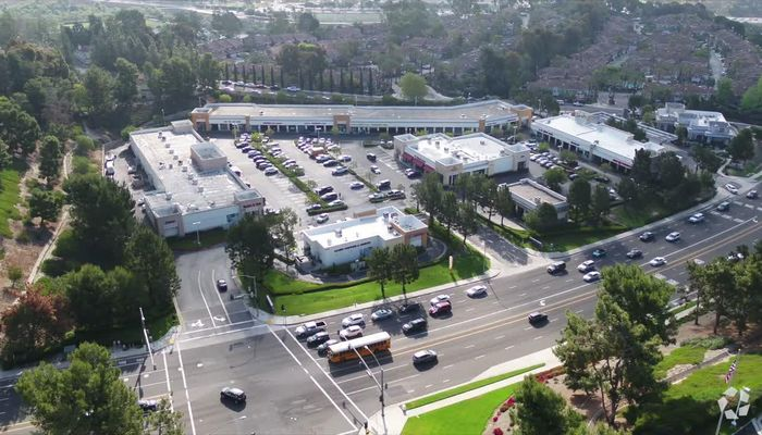 Retail Space for Rent at 27802 Aliso Creek Rd Aliso Viejo, CA 92656 - #1