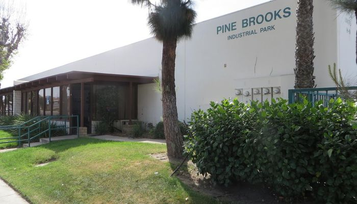 Warehouse Space for Sale at 1445 W Brooks St Ontario, CA 91762 - #7