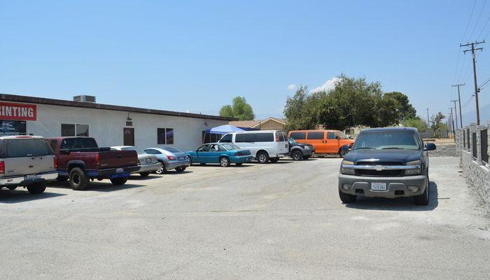 Warehouse Space for Sale at 3940 Cajon Blvd San Bernardino, CA 92407 - #2