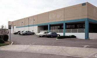 Warehouse Space for Rent located at 169 W Mindanao St Bloomington, CA 92316