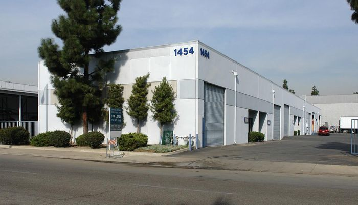 Warehouse Space for Rent at 1454 W Brooks St Ontario, CA 91762 - #4