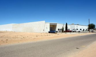 Warehouse Space for Rent located at 13580 Nomwaket Rd Apple Valley, CA 92308