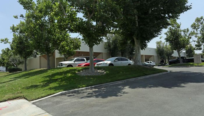 Warehouse Space for Rent at 1833 Riverview Dr San Bernardino, CA 92408 - #1