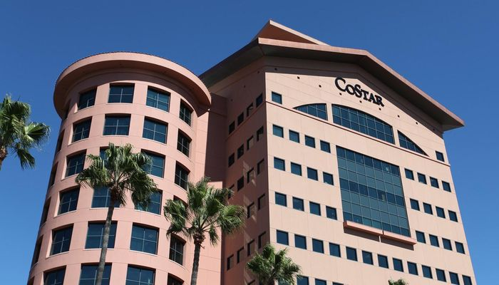Office Space for Rent at 8910 University Center Ln San Diego, CA 92122 - #6
