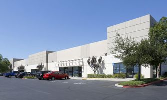 Warehouse Space for Rent located at 41548 Eastman Dr Murrieta, CA 92562