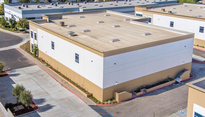 Warehouse Space for Rent at 9118 Pulsar Ct Corona, CA 92883 - #9