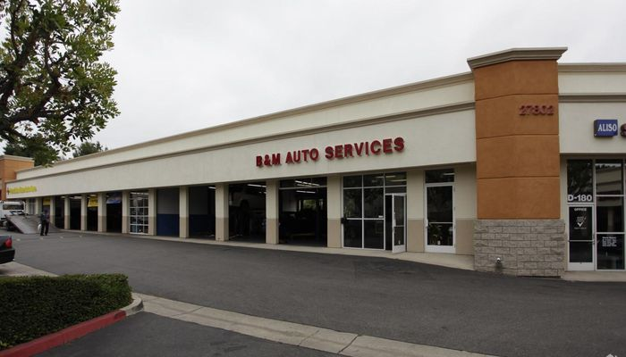 Retail Space for Rent at 27802 Aliso Creek Rd Aliso Viejo, CA 92656 - #3