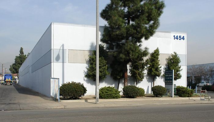 Warehouse Space for Rent at 1454 W Brooks St Ontario, CA 91762 - #3