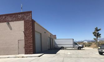 Warehouse Space for Rent located at 10690 G Ave Hesperia, CA 92345