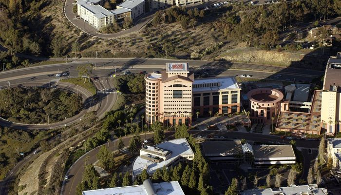 Office Space for Rent at 8910 University Center Ln San Diego, CA 92122 - #7