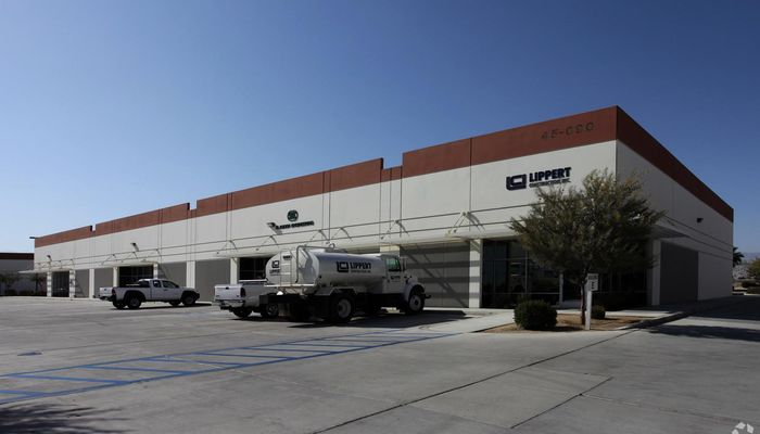Warehouse Space for Rent at 45090 Golf Center Pky Indio, CA 92201 - #9