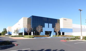 Warehouse Space for Rent located at 14310-14480 Ramona Ave Chino, CA 91710