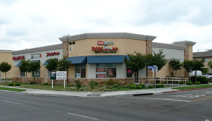Retail Space for Sale at 420-450 S State College Blvd Anaheim, CA 92806 - #5
