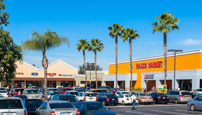 Retail Space for Rent at 601-697 Euclid St. Anaheim, CA 92801 - #3