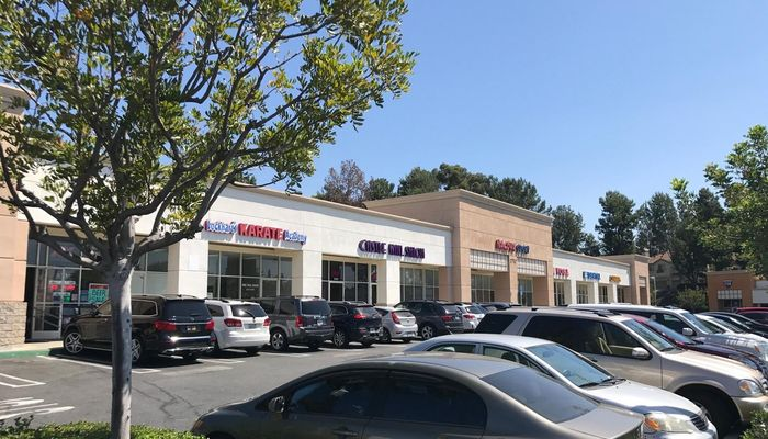 Retail Space for Rent at 27782-27832 Aliso Creek Road Aliso Viejo, CA 92656 - #1