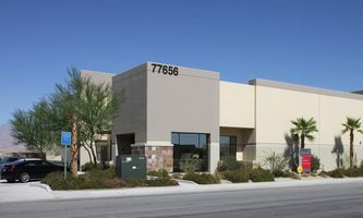 Warehouse Space for Rent located at 77656 Flora Rd Palm Desert, CA 92211