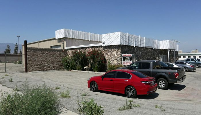 Warehouse Space for Sale at 383 S J St San Bernardino, CA 92410 - #1