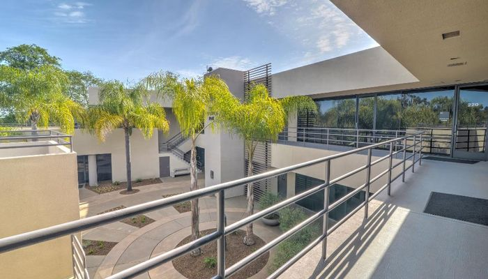 Office Space for Rent at 6310 Greenwich Dr San Diego, CA 92122 - #8