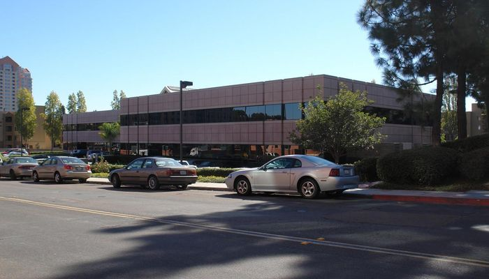 Office Space for Rent at 8929 University Center Ln San Diego, CA 92122 - #4
