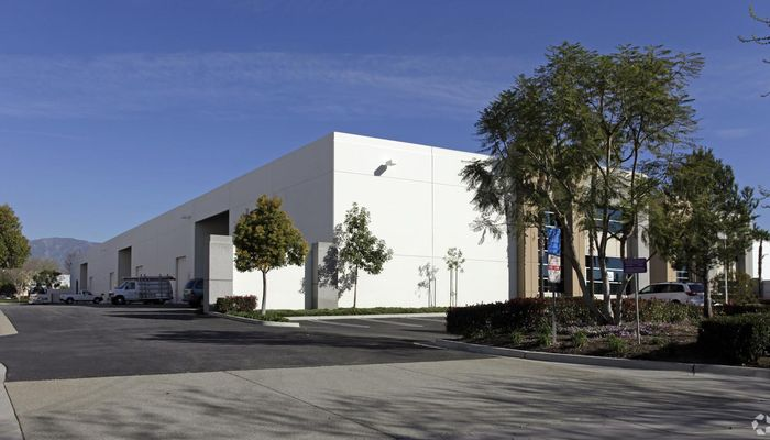 Warehouse Space for Rent at 4230 E Airport Dr Ontario, CA 91761 - #3