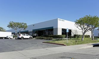 Warehouse Space for Rent located at 4460 Brooks St Montclair, CA 91763