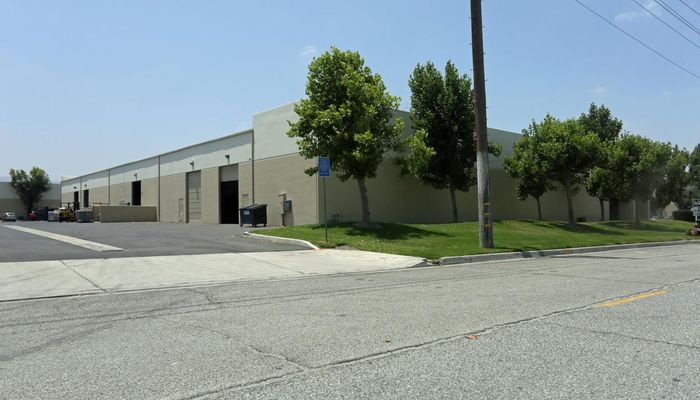 Warehouse Space for Rent at 1833 Riverview Dr San Bernardino, CA 92408 - #4