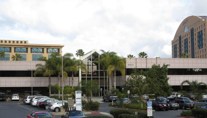 Office Space for Rent at 8929 University Center Ln San Diego, CA 92122 - #7