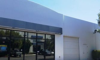 Warehouse Space for Rent located at 31885 Corydon Street Lake Elsinore, CA 92530