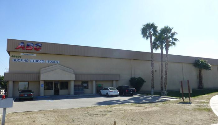 Warehouse Space for Rent at 45600 Citrus Ave Indio, CA 92201 - #6