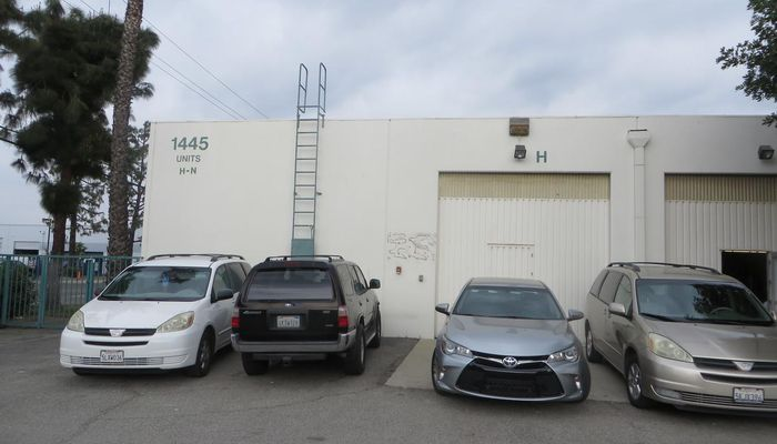 Warehouse Space for Sale at 1445 W Brooks St Ontario, CA 91762 - #10