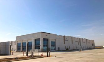 Warehouse Space for Rent located at 24385 Nandina Ave Moreno Valley, CA 92551