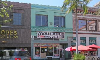 Retail Space for Rent located at 104 E 4th St Santa Ana, CA 92701