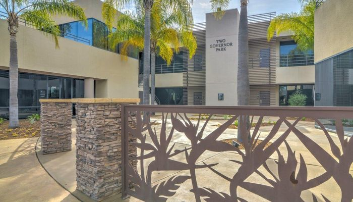 Office Space for Rent at 6310 Greenwich Dr San Diego, CA 92122 - #10