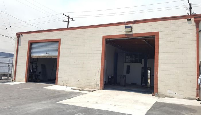 Warehouse Space for Rent at 1355 BROOKS ST Ontario, CA 91762 - #11
