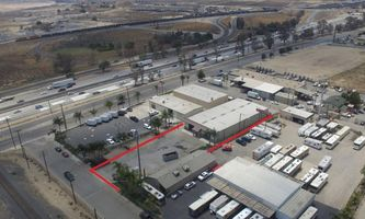 Warehouse Space for Rent located at 235 HERMOSA AVE. Colton, CA 92324