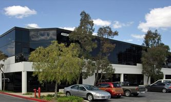 Warehouse Space for Rent located at 43218-43280 Business Park Drive Temecula, CA 92590