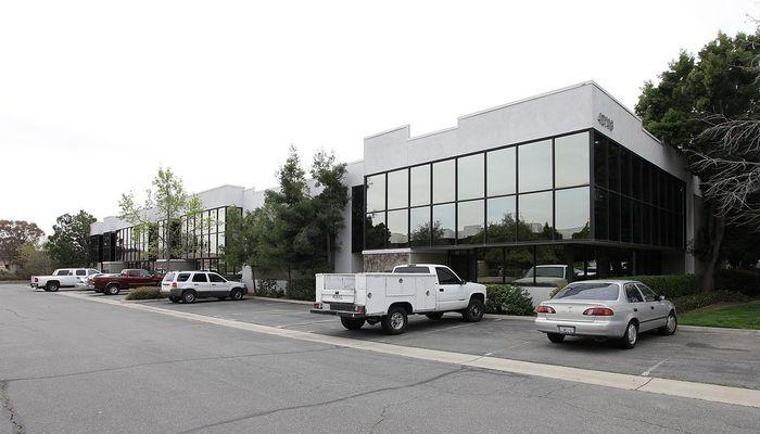 Warehouse Space for Rent at 42143 Avenida Alvarado Temecula, CA 92590 - #1