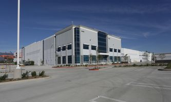 Warehouse Space for Rent located at 13032 Slover Ave Fontana, CA 92337