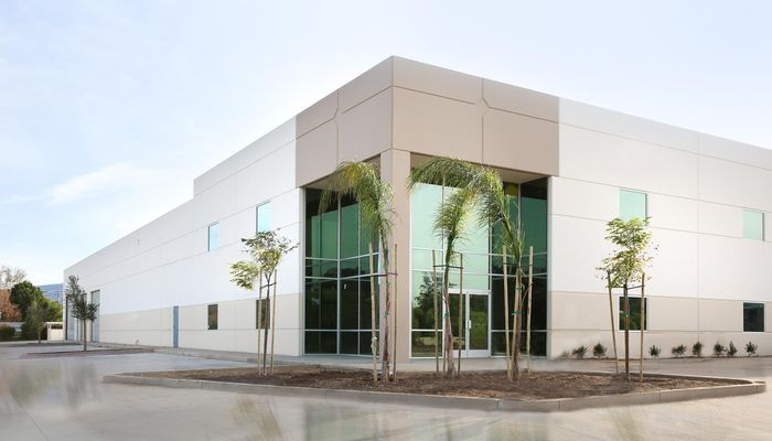 Warehouse Space for Rent at 9097 Pulsar Court Corona, CA 92883 - #1