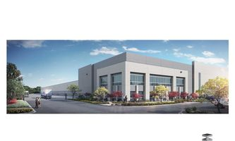 Warehouse Space for Rent located at 11260 Cedar Ave Bloomington, CA 92316