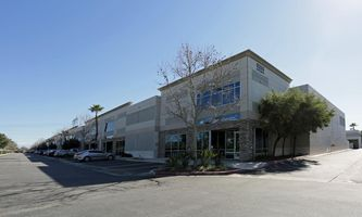 Warehouse Space for Rent located at 8333 Rochester Ave Rancho Cucamonga, CA 91730
