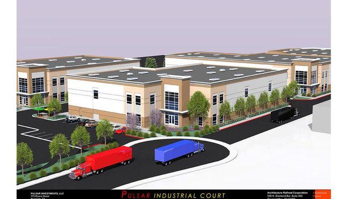 Warehouse Space for Rent at 9118 Pulsar Ct Corona, CA 92883 - #32
