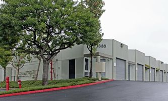 Warehouse Space for Rent located at 1336 Monte Vista Ave Upland, CA 91786