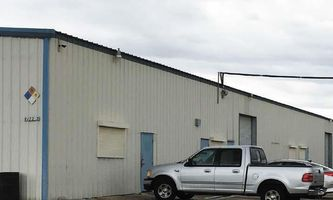 Warehouse Space for Rent located at 17235 Darwin Avenue Hesperia, CA 92345