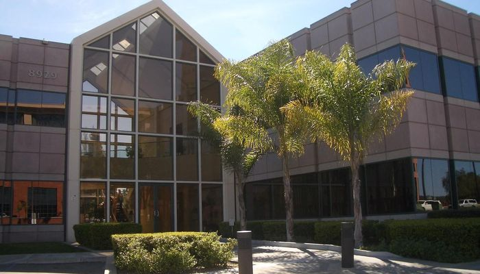 Office Space for Rent at 8929 University Center Ln San Diego, CA 92122 - #12