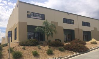 Warehouse Space for Rent located at 1143-1177 W. Lincoln Street Banning, CA 92220